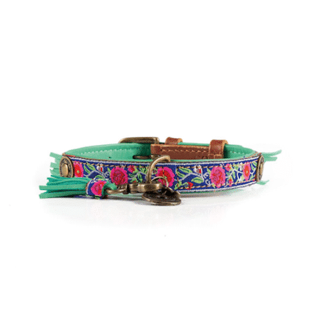 Halsband Bluebell - Dog With A Mission