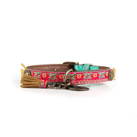 Halsband Poppy - Dog With A Mission