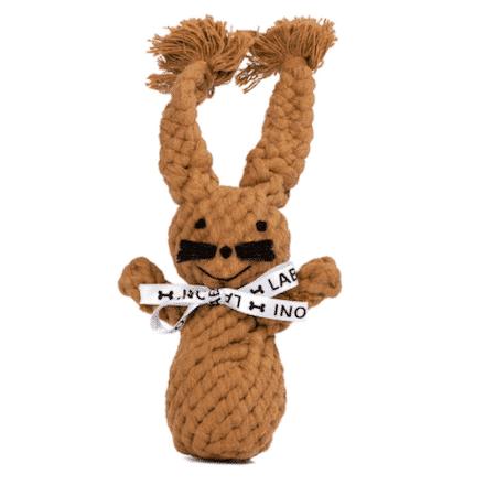Heinrich Hase - Laboni Kult-Spielzeug
